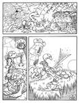 Count of Muppet Cristo by JayFosgitt