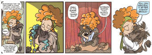 THE MANY HUGS OF BODIE TROLL