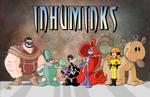 THE INHUMINKS