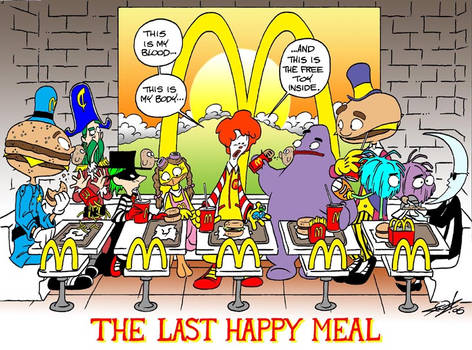 The Last Happy Meal