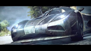 Need for Speed: Rivals 2013 Koenigsegg Agrea R