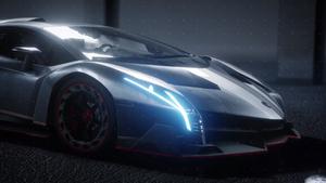 Need for Speed: Rivals (Lamborghini Veneno)
