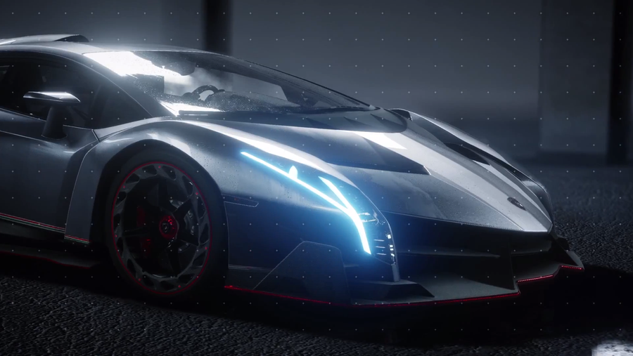 Need for Speed  Rivals  Lamborghini Veneno  by a-random-mexicanNfs Rivals Lamborghini