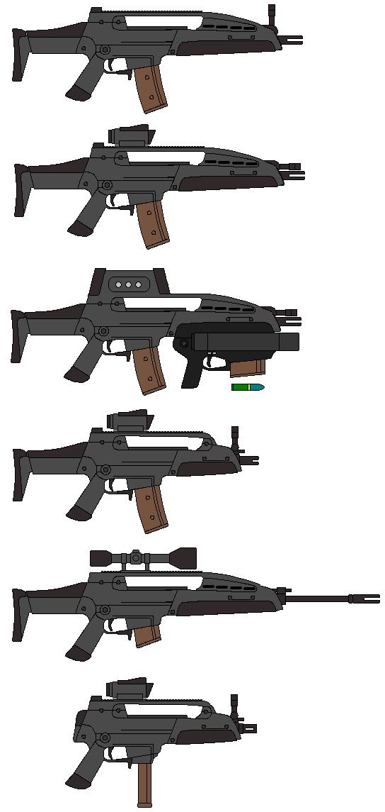 M-8 IAR by IgorKutuzov M 26 Optionals By Igorkutuzov
