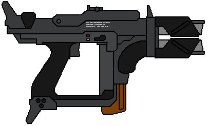 EM pistol by IgorKutuzov M 26 Optionals By Igorkutuzov