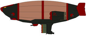 Jet Kirov concept