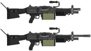 HK MG-5 E by IgorKutuzov
