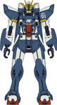AMX-91 Gundam Tempest