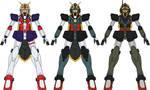 AMX-116 Nobel Gundam