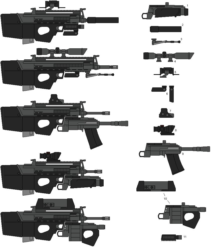 IgorKutuzov M-26 Optionals M 26 Optionals By Igorkutuzov