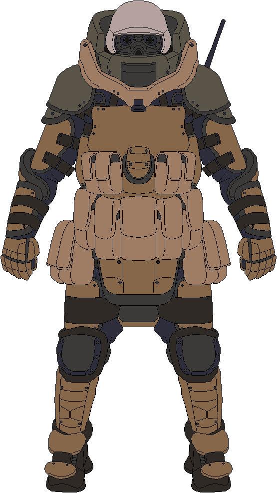 Modern Warfare 2 Juggernaut By Igorkutuzov On Deviantart