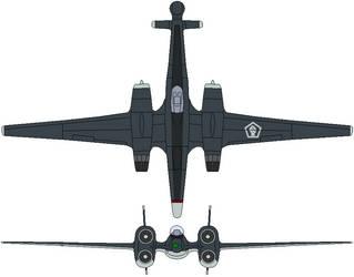 U-3S Ziphrion by IgorKutuzov