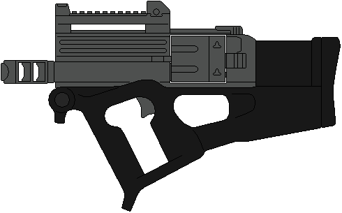 Type- 803 ERC Grom III by IgorKutuzov