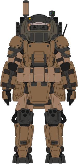 EMBS Type J-2A Juggernaut ADV