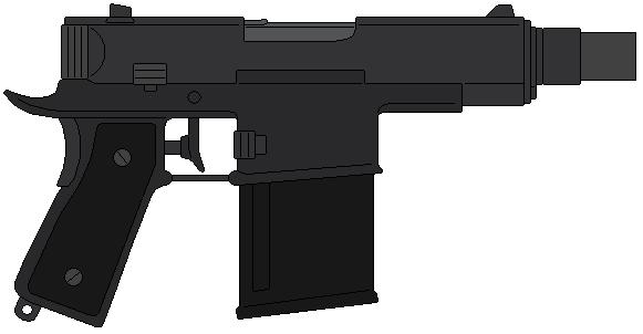CSB .28 Gauge by IgorKutuzov