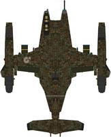 EA-4B Nehebkau by IgorKutuzov
