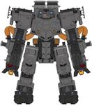 TEWS-001X-1A Zaslon