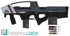 Faiser e Loch FA-7A17 Varium