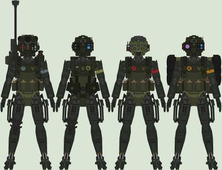 IGR-5 series by IgorKutuzov