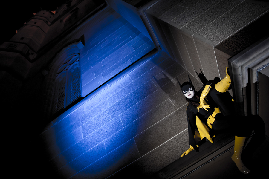 Gotham Nights by breathless-ness