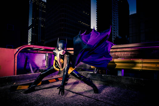 Batgirl III: Stephanie Brown