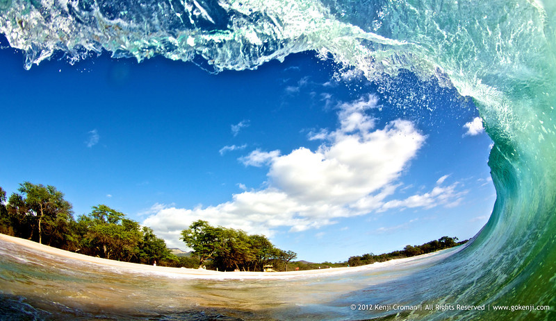 Perfect Wave by gokenji