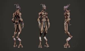 Creature Concept 34