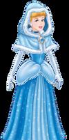 Cinderella winter 2