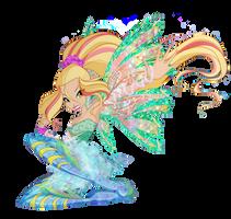 Daphne sirenix