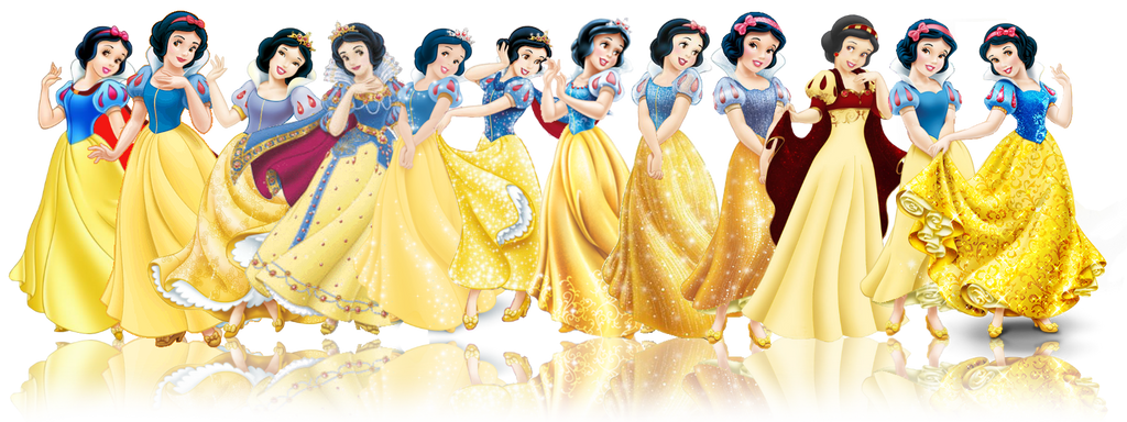 the evolution of snow white In the past, i've done in-depth explorations of beauty and the beast and rapunzel, and many of you expressed interest in similar series examining other fairy talesso i'm pleased to highlight snow white and rose red, a story that belongs to the small segment of fairy tales with no known oral origin.