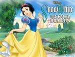 Snow White Wallpaper Original