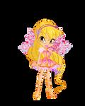 Stella Butterflix by fenixfairy