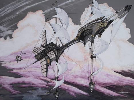 HMAS Agamemnon