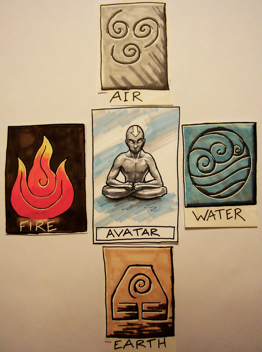 The five elements symbols gallery symbol and sign ideas symbol for five image collections symbol and sign ideas daily sketch five elements by j cashmd buycottarizona