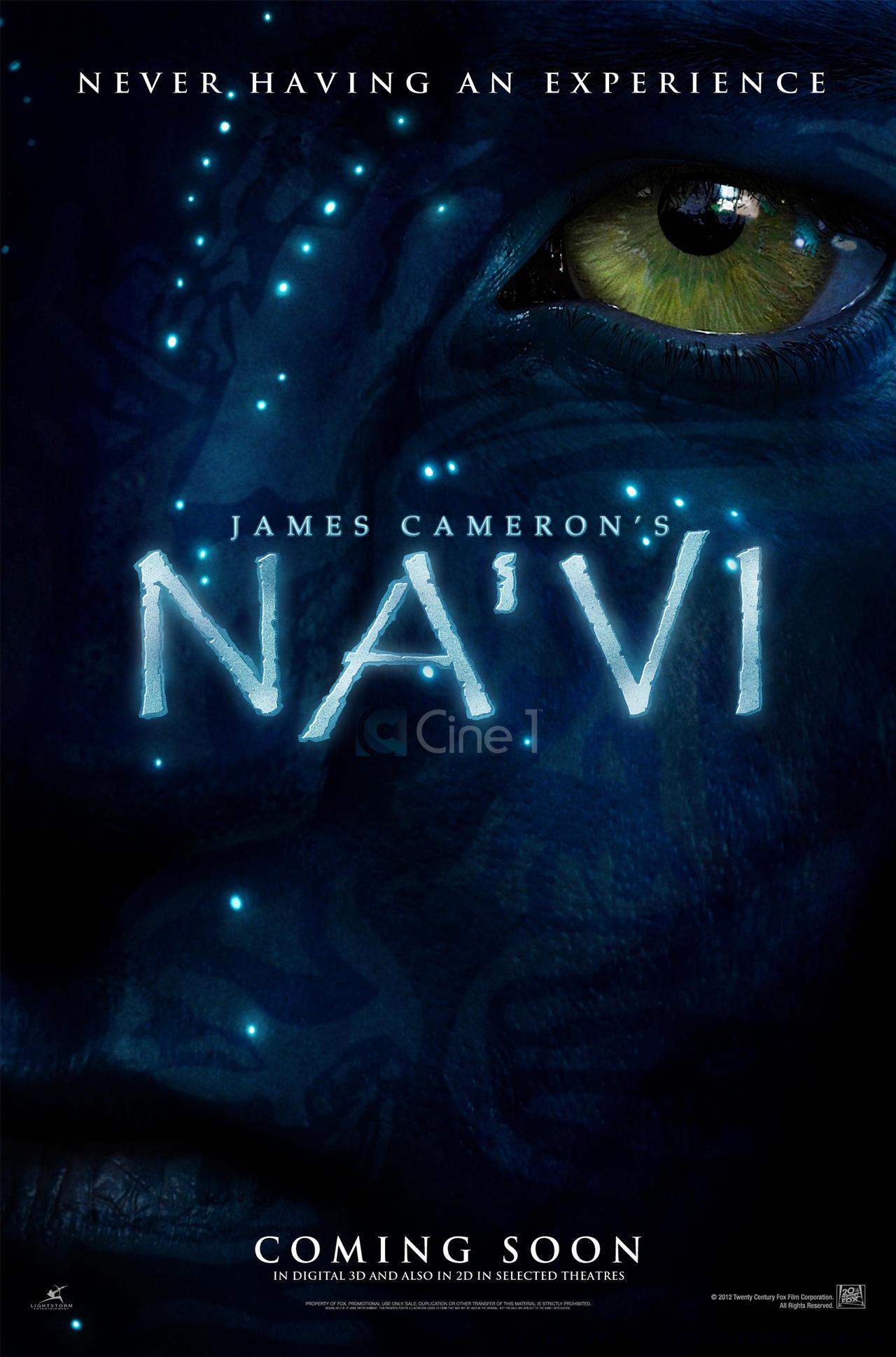 Avatar Poster | eBay