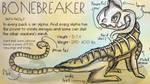 002- Bonebreakers by TheBluebellFlame