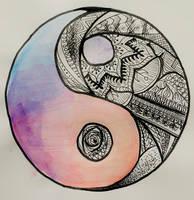Day 2- Yin and Yang