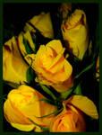 Hellish yellow