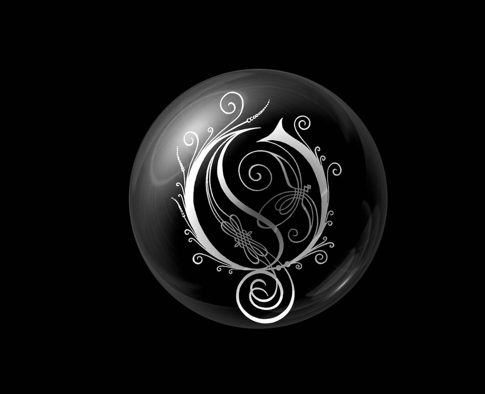 Opeth Sphere Logo by mikithemaus
