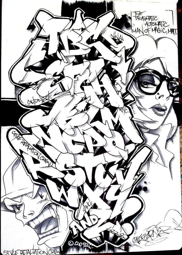 StrAtAsfeAr93x (Matt Ferreira) - DeviantArt