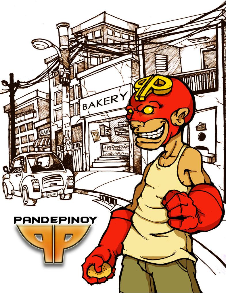 Pandepinoy by ginoroberto
