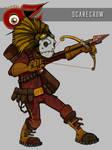 T.W.O.: Scarecrow