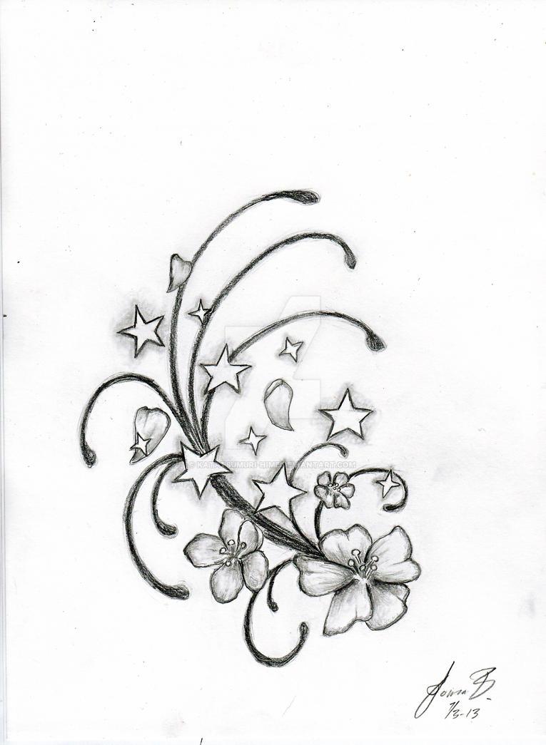 natta 39 s star tattoo design no 2 by katatsumuri hime on deviantart. Black Bedroom Furniture Sets. Home Design Ideas
