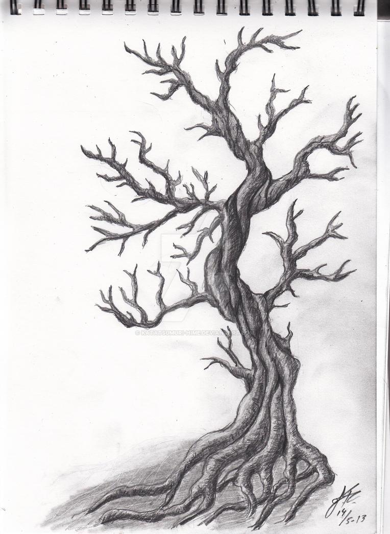 Black And White Tree Tattoo Designs Jack 39 s Tree Tattoo Design no 3