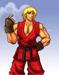 Ken Masters - Final
