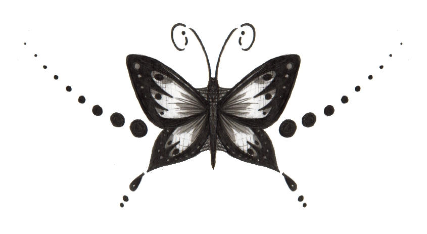 Butterfly free butterfly tattoo designs | Animal Planet Pictures