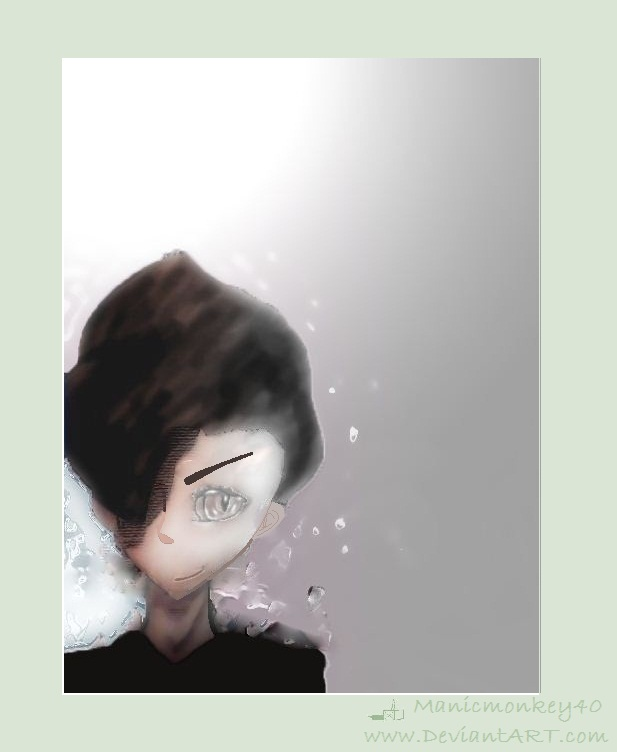 Dream Catcher- Splashes of Light by MANICMONKEY40