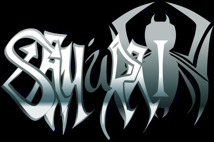 samurai logo by samuraijazz on deviantart rh samuraijazz deviantart com samurai logistics north dakota samurai lego minifig