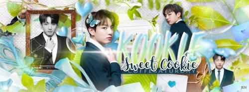 171408 Cover JungKook (BTS) by SioYeong