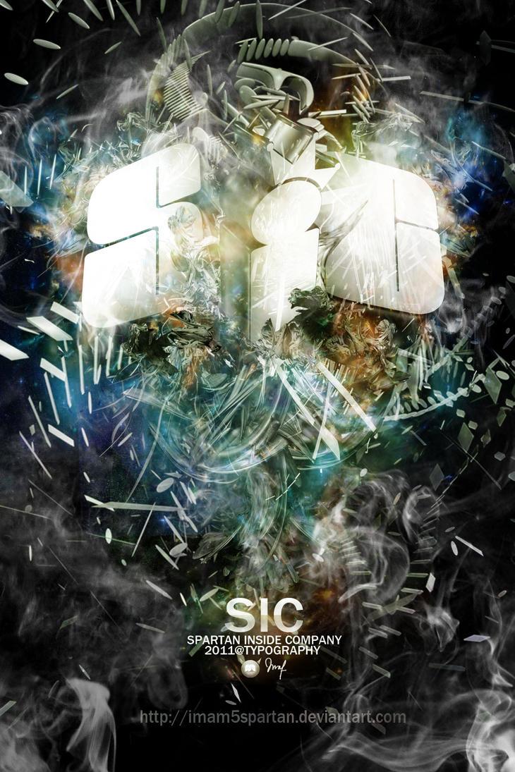 SIC II typo by imam5Spartan